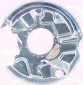 MERCEDES (W124) E-KLASSE 84-............ SPLASH PANE  BRAKE DISC, REAR AXLE RIGHT, DIAMET